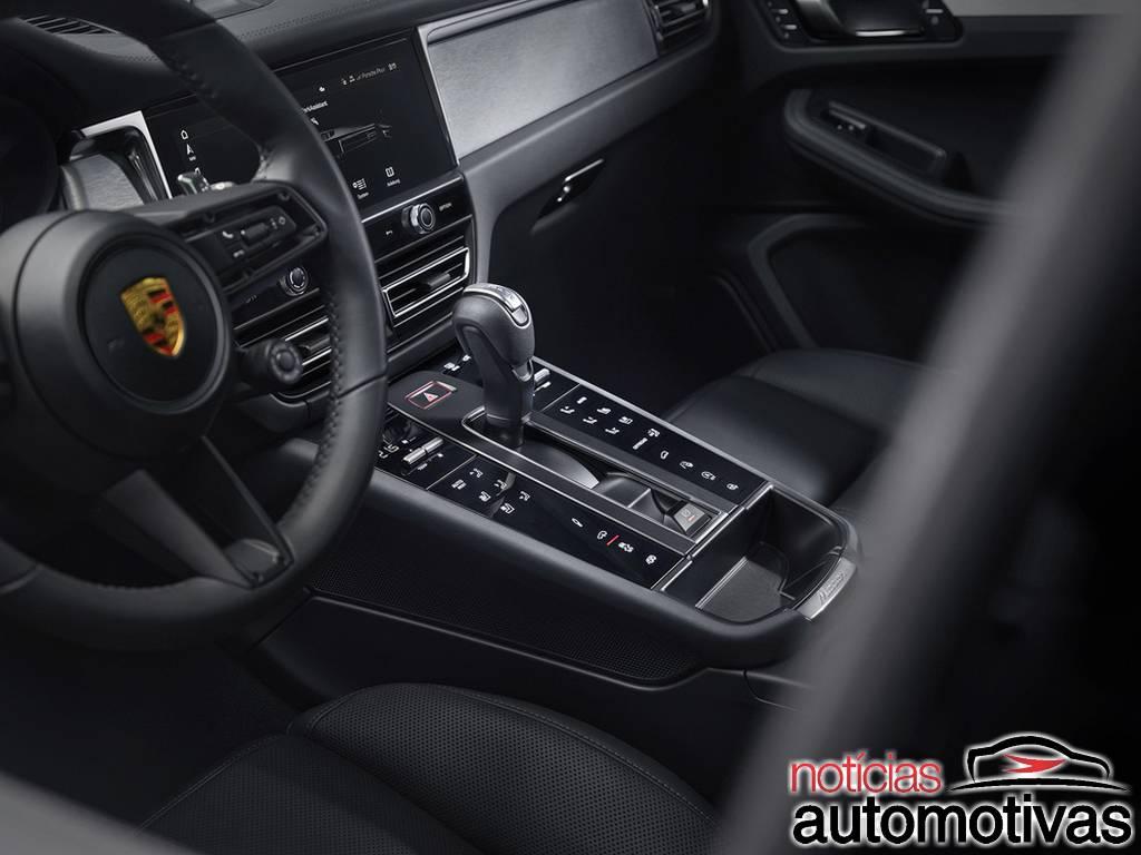 Atualizado, Porsche Macan chega ao Brasil a partir de R$ 415.000
