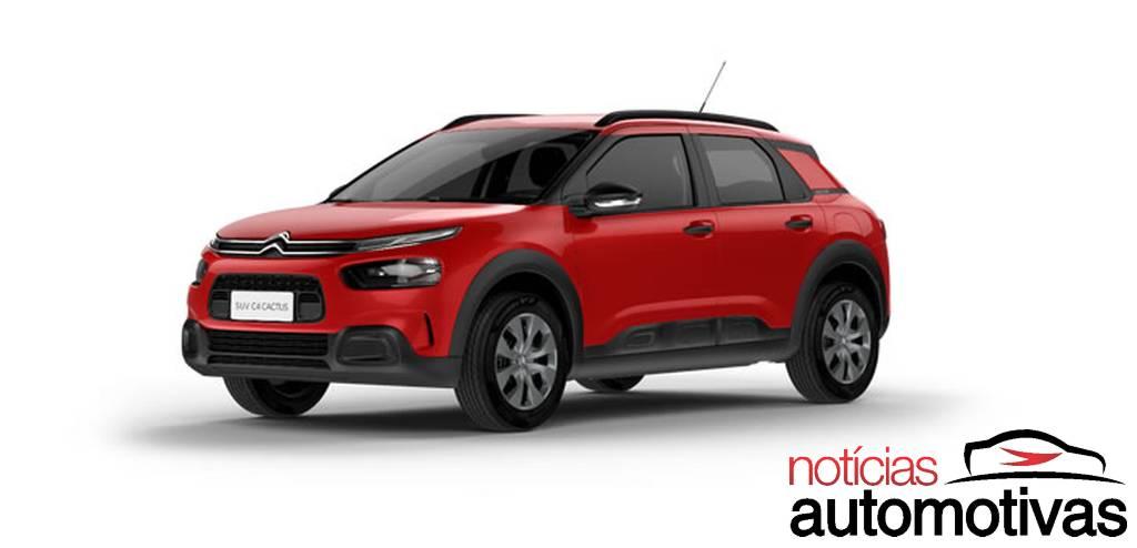 Conheça oito SUVs para PCD que ainda estão abaixo de R$ 100.000