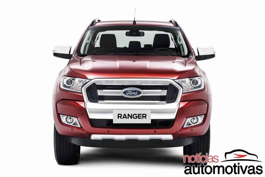 Ranger 2018: detalhes, preço, versões, ficha, motor, consumo