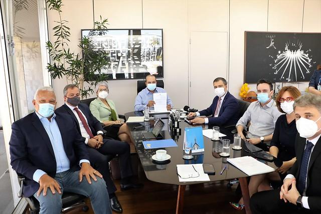 GDF busca mais transparência e eficiência com o lançamento do Cartão PDAF
