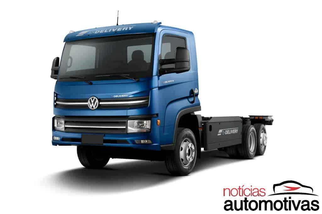 VWCO esgota lote de pré-venda de 100 e-Delivery em um mês