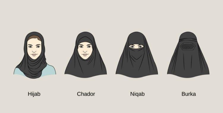 Vestes Muçulmanas