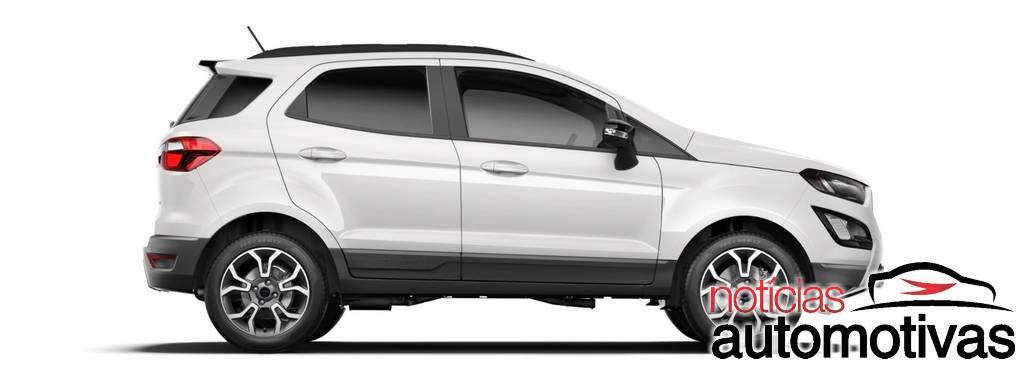 EcoSport: fim na Índia é saída dos EUA - analistas criticam SUV