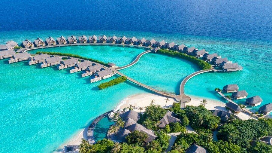Hotel Milaidhoo Islands Maldives
