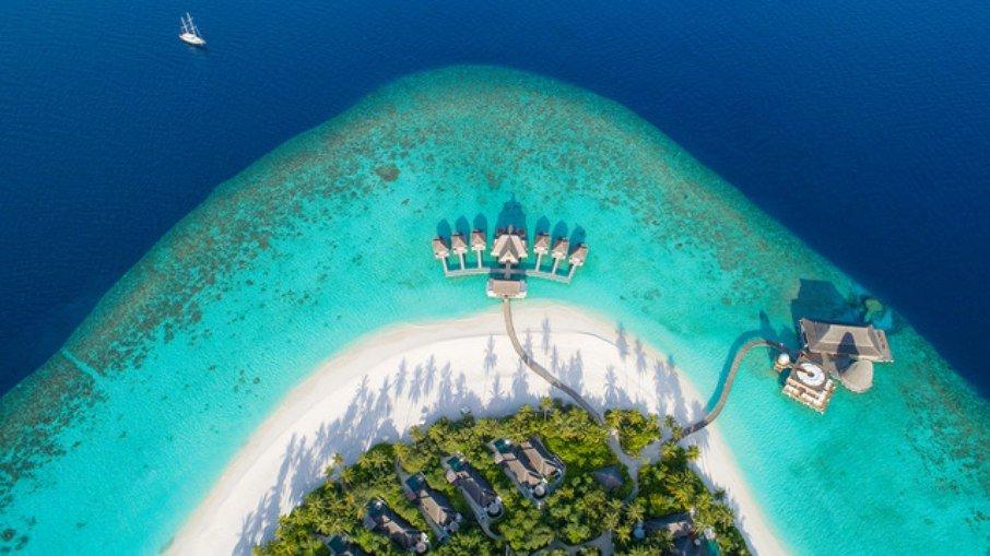 Maldivas reúne diversas atividades