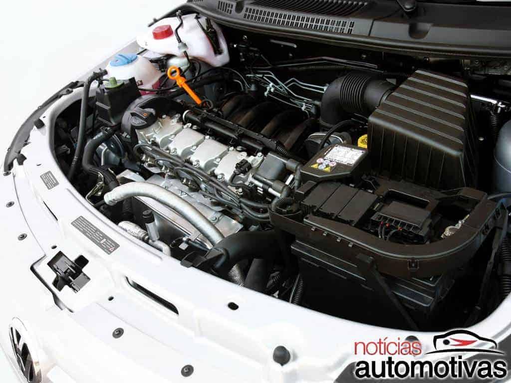 Voyage 2012: motores, consumo, versões, preços, detalhes, fotos