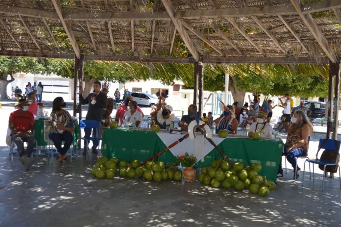 Comunidade Indígena Tuxá