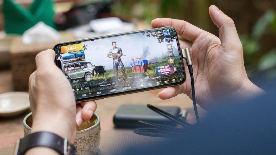 Jogos mobile estão em promoção