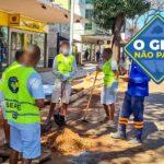 | Foto: Divulgação/GDF Presente