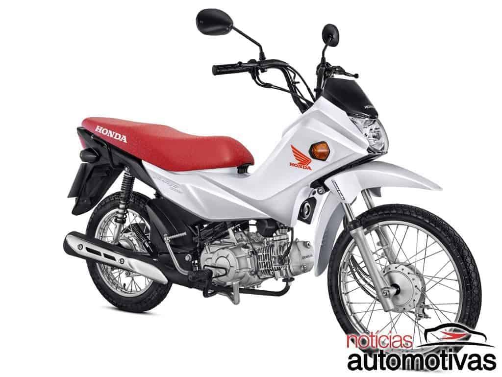 Top 10: As motos mais vendidas do Brasil (2021)