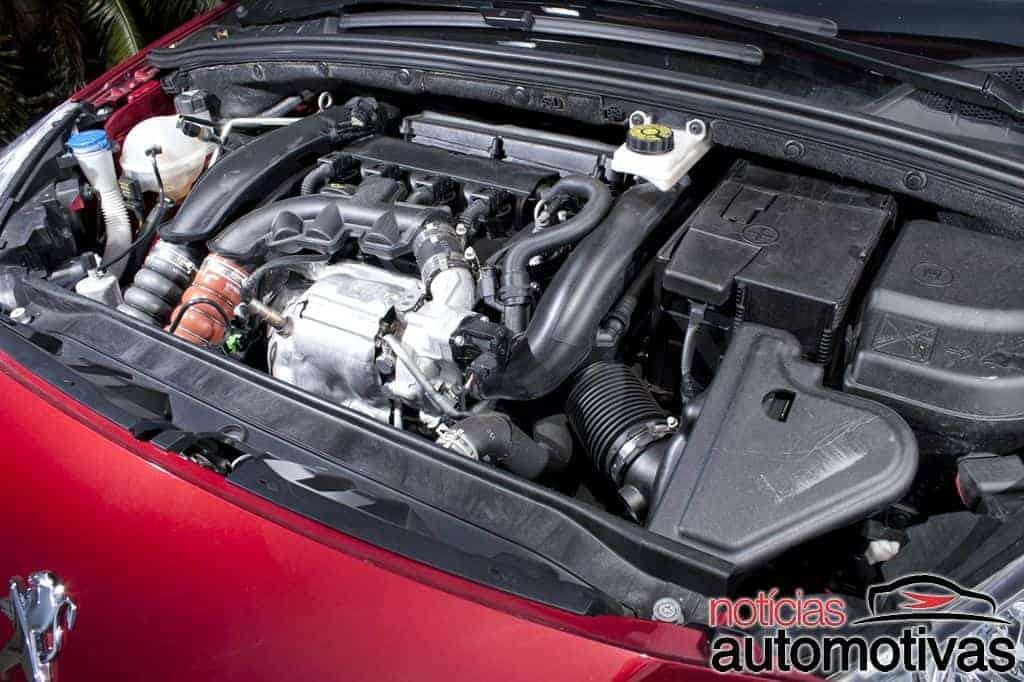 Peugeot 308: motor, manutenção, consumo, desempenho, equipamento