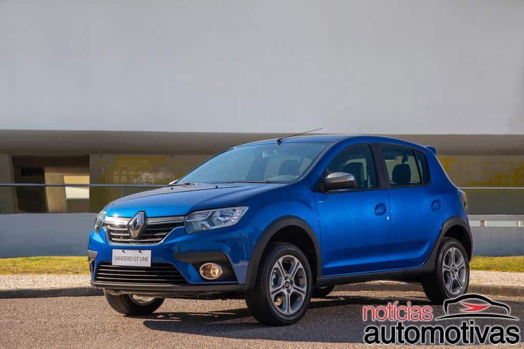 Carros com mais airbags até 100.000 reais