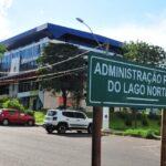 A população pode ter acesso ao plano de ocupação na Administração Regional do Lago Norte, que ficará responsável por promover as licitações aos interessados em divulgar engenhos publicitários nos locais   Foto: Joel Rodrigues/Agência Brasília